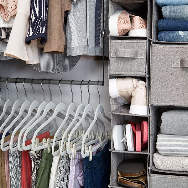Best How To Maximize Space In A Small Closet Step By Step 400 x 300