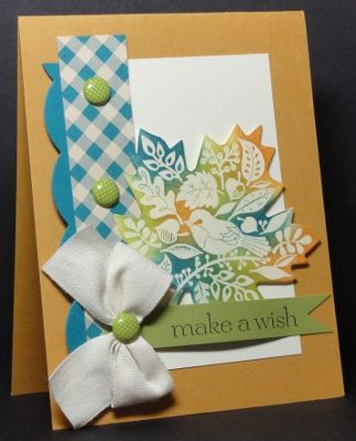 Tweet Leaves by Mary Brown: Embossing Resistance, Cards Su Tweets, Tweets Leaves, Fall Cards, Stamping Cards Ideas, Stamps Cards Ideas, Cards Crafts, Paper Crafts, Holidays Catalog