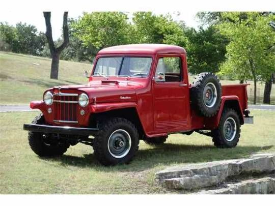 184 best jeep willys older flat fenders images on for Sarge automobiles garage serus