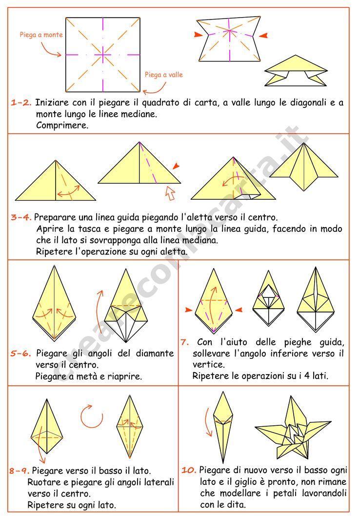 origami bird instructions pdf