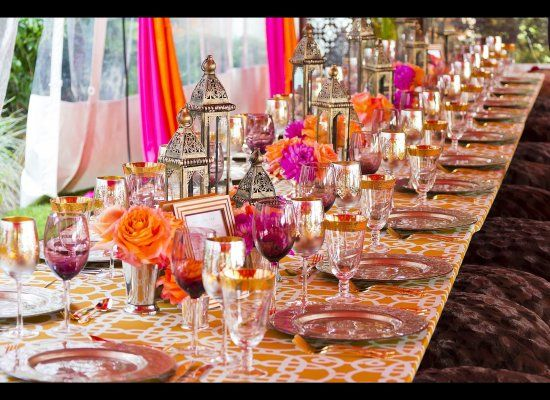 59 best moroccan images on Pinterest   Indian bridal, Indian ...