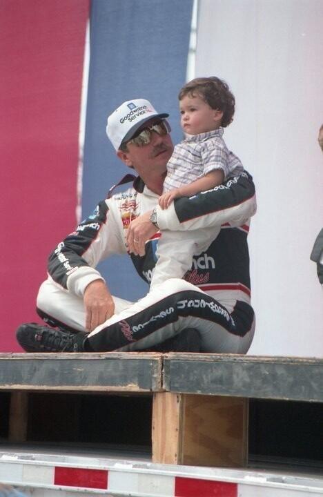 Dale and Chase Elliott. http://www.pinterest.com/jr88rules/jr-motorsports-2014/ #JrMotorsports2014
