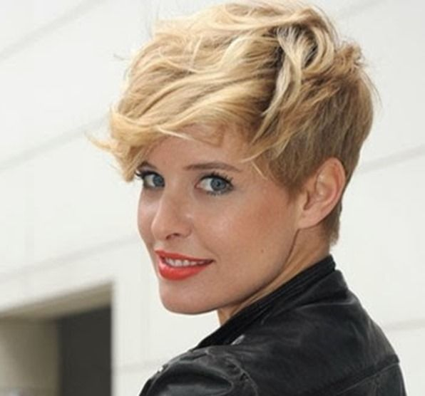 short haircuts for women - Google Search
