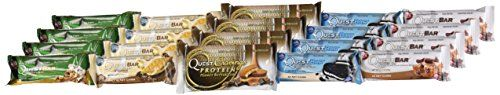 Quest Nutrition Quest Bar Chocolate Lovers Bundle Pack of 24 4 of Each ** Find out more about the great product at the image link.