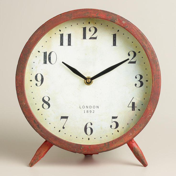 Home Goods Clocks: 138 Best Ojai Yoga Retreat Images On Pinterest
