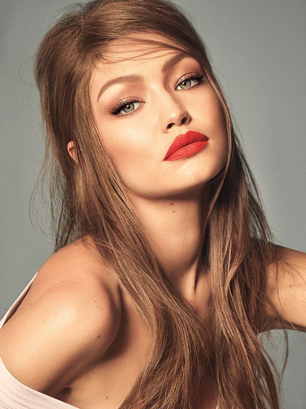 Gigi Hadid X Maybelline: West Coast Glam (PR Image), review on Hey Pretty