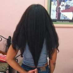 Growing Long Natural Hair with Chicoro's Lead Hair Theory   Curly Nikki   Natural Hair Styles and Natural Hair Care http://www.shorthaircutsforblackwomen.com/how-to-make-your-hair-grow-faster-longer/