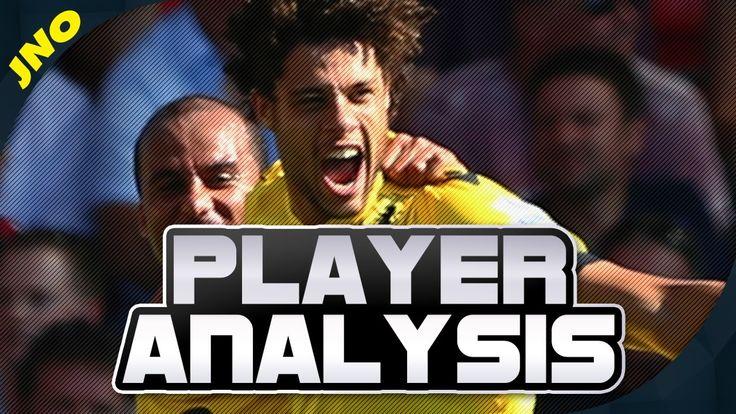 Rudy Gestede Fantasy Premier League 2016/17 Player Analysis  - FPL Third...