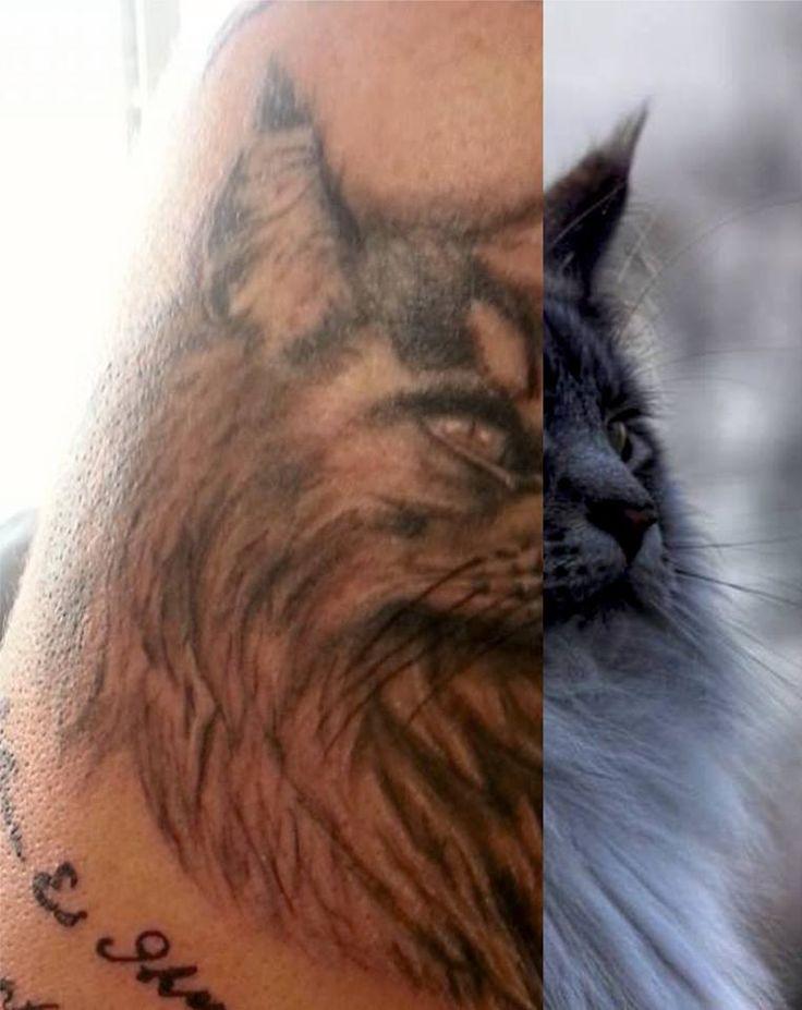 Dövme Çalışmalarımız 3 - Lucky Ink Tattoo