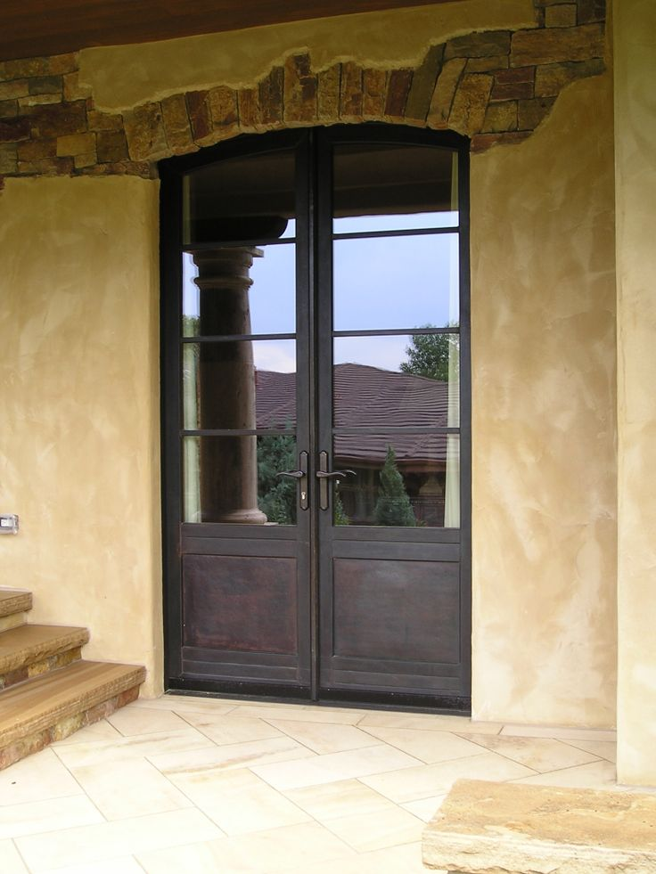 17 Best Images About Bronze Clad Windows And Doors On