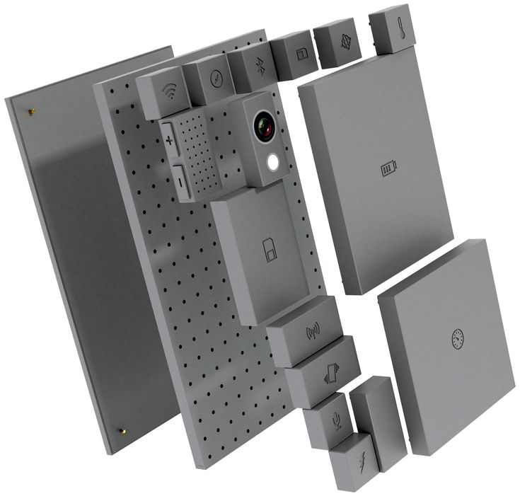 Question #1 a: Phonebloks is a concept of a phone made of individual, customization, removable blocks. #aphoneworthkeeping