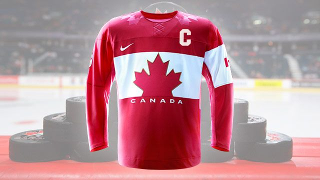 Caroline Ouellette, Sidney Crosby and Greg Westlake named captains for 2014 Olympic Winter Games and 2014 Paralympic Winter Games. #WHATSTHERE #WeAreWinter