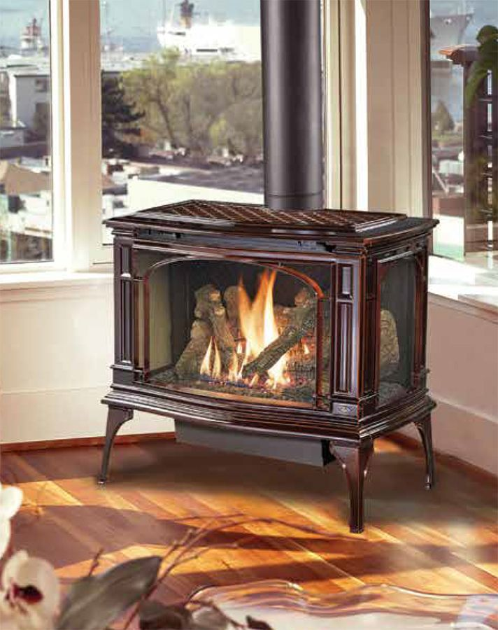 83 Beautiful Gas Fireplace Insert With Blower Freestanding Fireplace Home Fireplace Gas Stove Fireplace