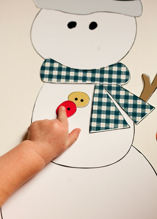 Best Snowman Printables And Activities Images On