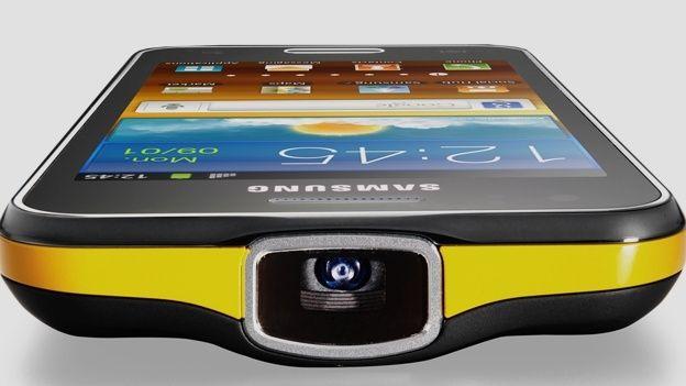 Samsung Galaxy S Beam