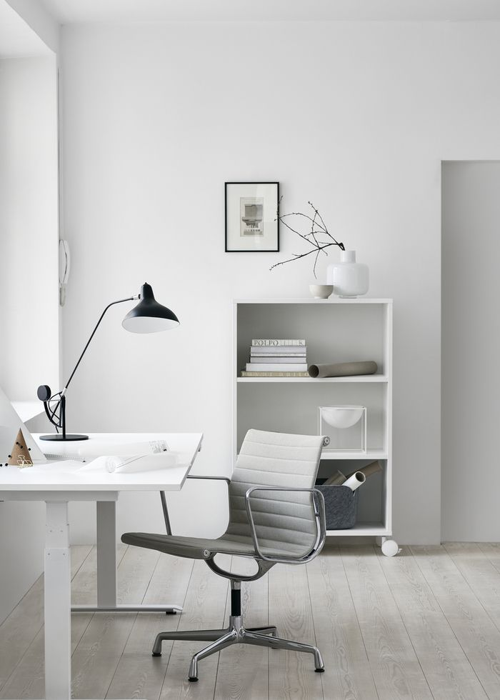 Finnish Design Shop's 24/7 office furniture collection, manufactured by Adi.