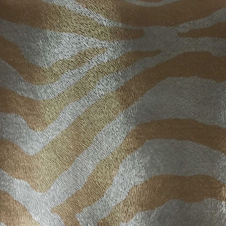 Chester - Zebra Print Vinyl Faux Leather Upholstery Fabric by the Yard - Available in 6 Colors