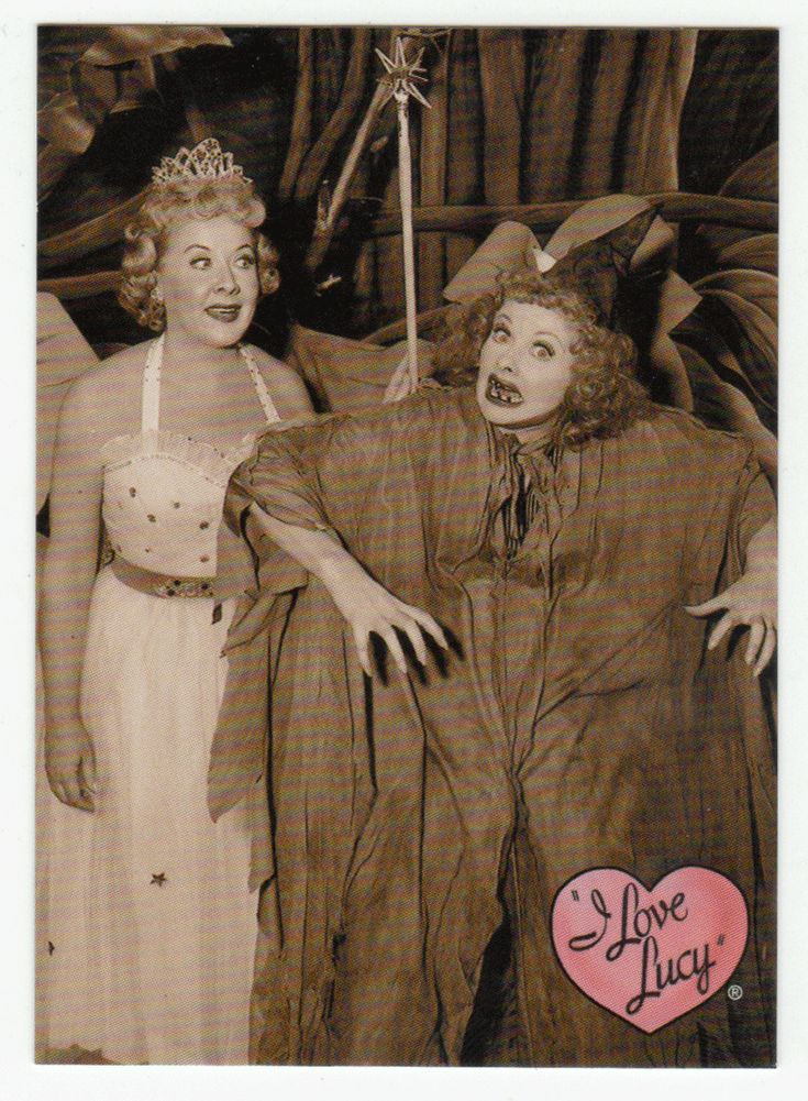 47 Best I Love Lucy 50th Anniversary Cards Images On