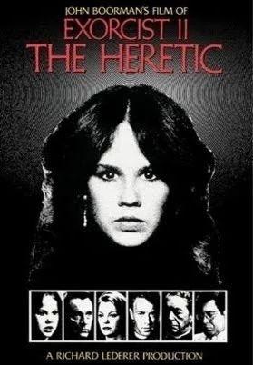 Exorcist II: The Heretic - YouTube
