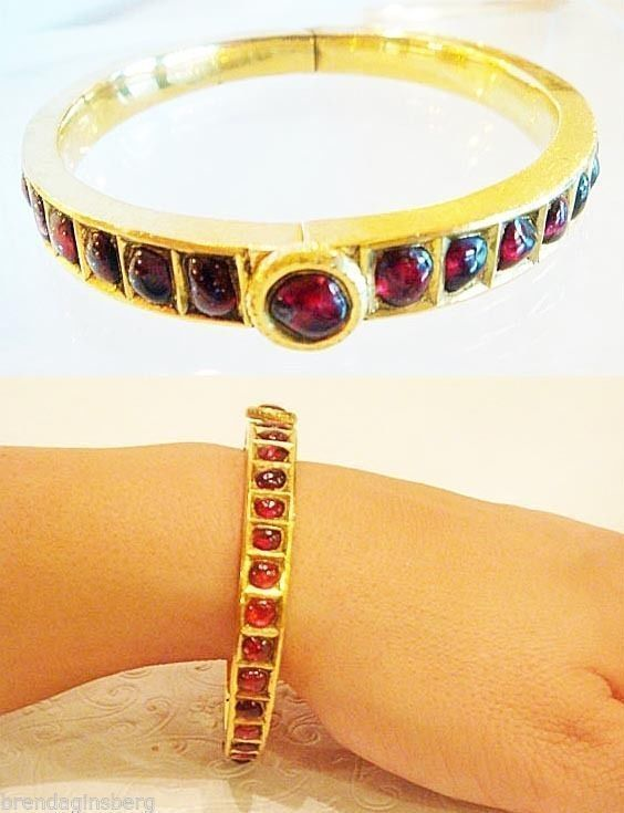 tiger jewelry cheetah bangles diamond shreveport hqdefault gold estate bangle bracelet watch ruby head