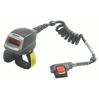 #ZEBRAScanner RS4000 1D-High Performance Short Cable at wish a pos