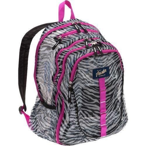 Austin Trading Co.® Kids' Super Mesh Backpack