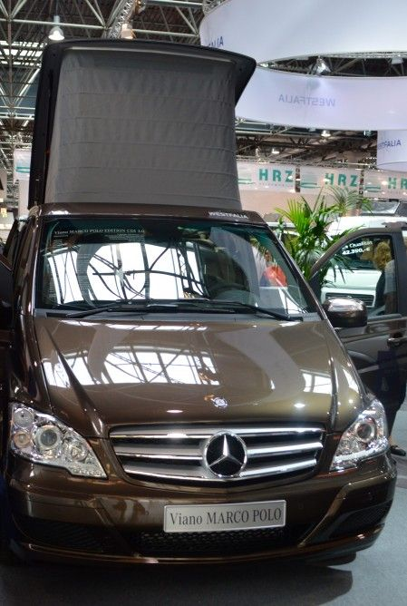 Mercedes Metris Westfalia >> 21 best images about metris van on Pinterest