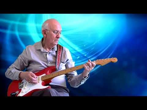 Song Sung blue - Neil Diamond - instrumental cover by Dave Monk - YouTube