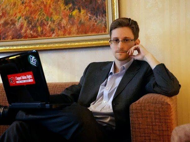 Edward Snowden: Canadá espió a ciudadanos a través del wifi gratuito de aeropuerto   #portadadelmundo