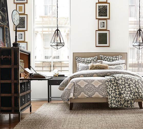 229 Best Images About Bedrooms On Master. Quicklook. Quicklook. Raleigh  Collection Pottery Barn