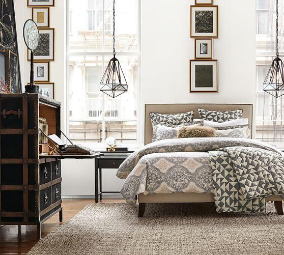 230 Best Bedrooms Images On Pinterest Bedroom Ideas