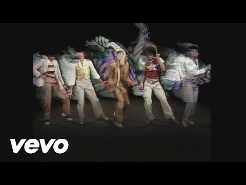 The Jacksons - Blame It On The Boogie (Michael Jackson's Vision) - YouTube
