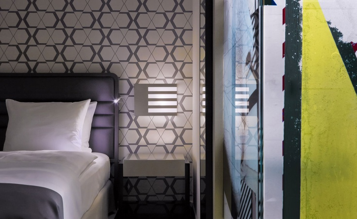 Deluxe Double Room #hotel #h10 #h10hotels