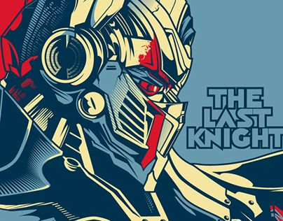 "Check out new work on my @Behance portfolio: ""The Last Knight"" http://be.net/gallery/55389149/The-Last-Knight"