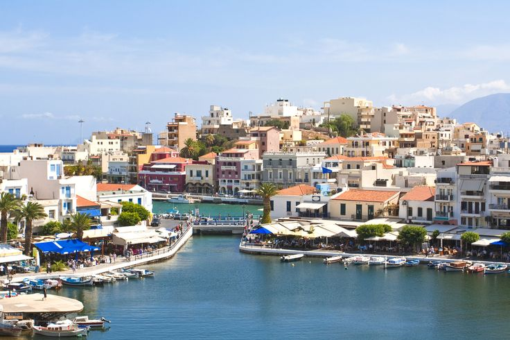 Chersonissos, Greece