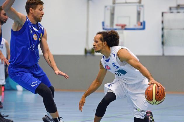 Basketball-Regionalliga: Dolphins 74:97 +++  »Wir werden nicht nervös«