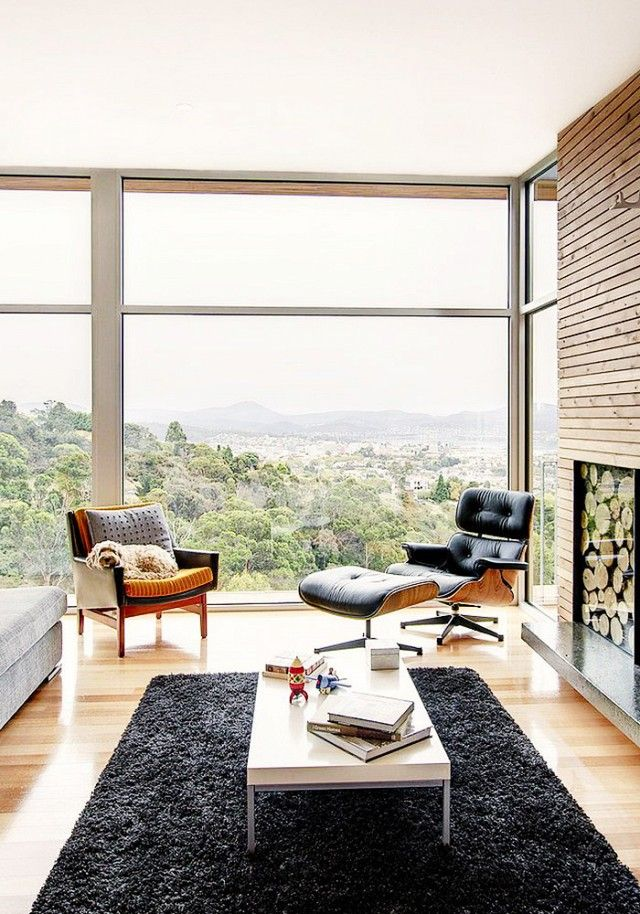 These+Midcentury+Modern+Classics+Will+Never+Go+Out+of+Style+via+@domainehome