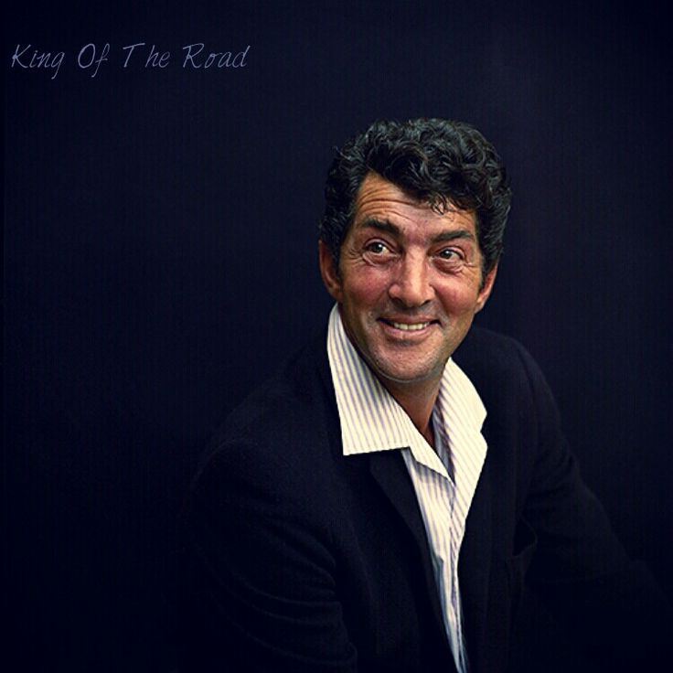 Dean Martin: The King of COOL!!