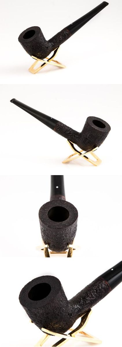 Vintage Alfred Dunhill Tobacco Pipe - Dunhill Pipe Ring 6