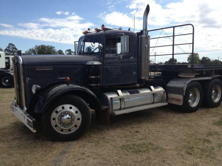 1946 Kenworth Trucks, Vehicles, Classic trucks