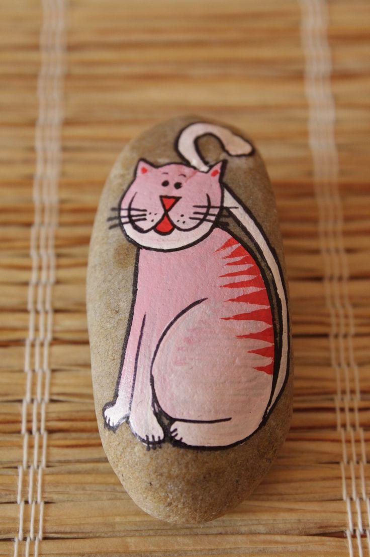 picture rocks chat rooms Ma petite famille de chat bleu vous souhaite un  painted rocks – more than 300 picture  seashell crafts, stone art, rock painting, rock art, craft rooms.