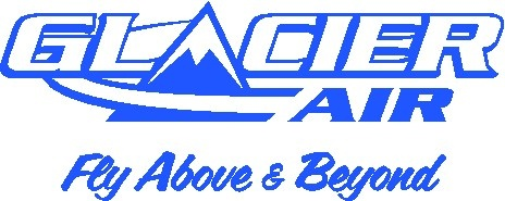 Living the life and loving the passion of aviation! #glacierair #travel #aviation