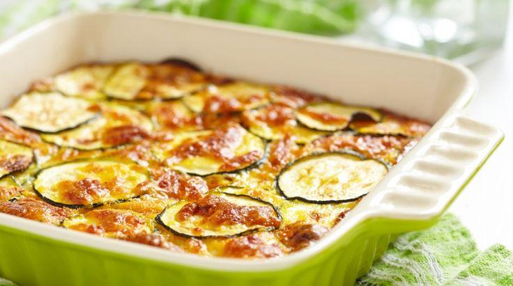 Vi piacciono tanto ma non sapete come cucinare le zucchine? Luca Sessa ci…