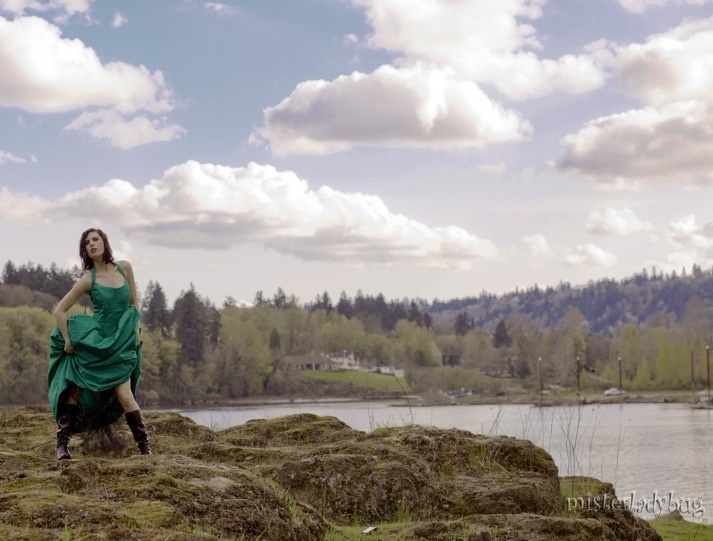 pretty outdoor backgrounds. facebookcomkellyannmodel awesome backgrounds pretty dresses green modeling outdoor d