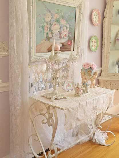 6111 besten shabby chic bilder auf pinterest romantisches shabby chic h uschen im shabby stil. Black Bedroom Furniture Sets. Home Design Ideas
