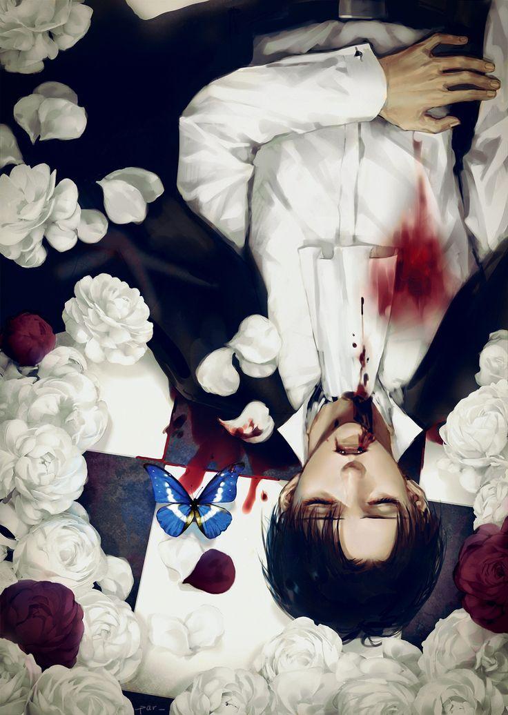 【Levi】Nosferatu(含教程) [2]