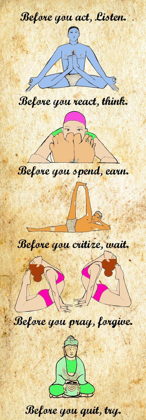 The Yoga of Mental Health