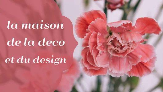 Ouppps vous trouverez certainement votre bonheur sur le Blog de La Maison de La Déco et du Design Le rédacteur Luka Deco Design