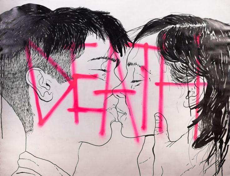 Death by Matti Sampela
