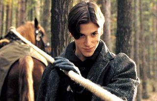 映画「ハンニバル・ライジング」では酷薄さ、不気味さと狂気を見事に表現したギャスパー・ウリエル